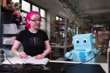 G Is for Ground: Adafruit Teaches Electronics to Kids