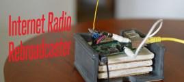 Rebroadcast Internet Radio with a Raspberry Pi