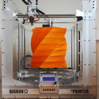 E3D and LittleBox Partner to Crowdfund New Power Printer BigBox