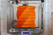 E3D and LittleBox Partner to Crowdfund New Power Printer BigBox