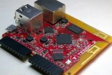 New FCC Rules Block Development of Prototyping Board Tessel 2