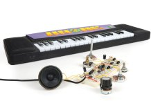 Electronics Fun &Fundamentals: Wave Shaper