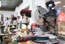 Know Your Tool: Miter Saw