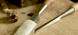 Mold Super-Quick Edge Guards for Sharp Tools