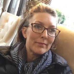 Julie Hudy