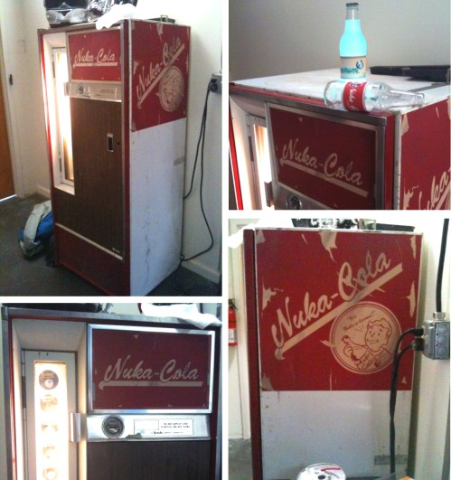 nuka-cola-machine