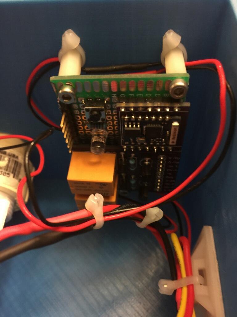 Arduino Dmx 512 Tester Controller Controlboardnet Dmxprojectscom Dmx512 Lighting Projects Relay Schematic Imagejpeg 1