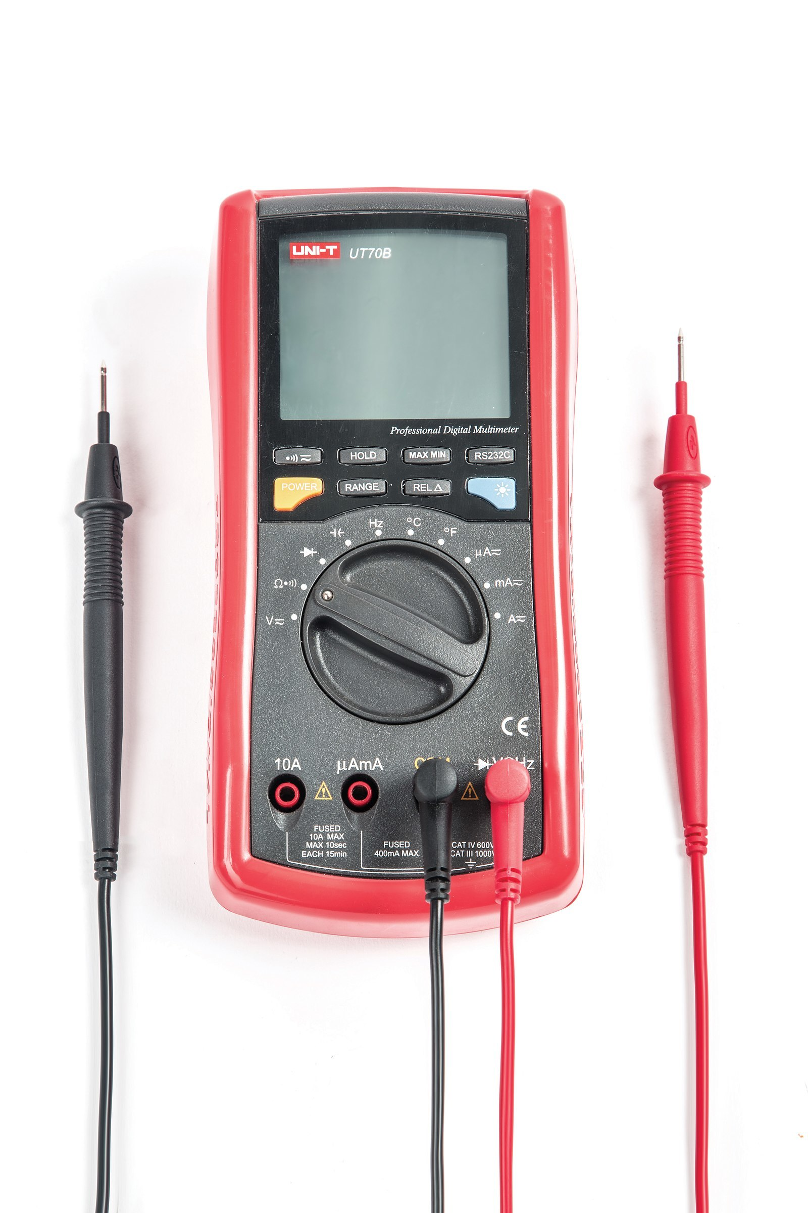 Multimeter Dial Symbols : Multimeter basics measuring voltage resistance and