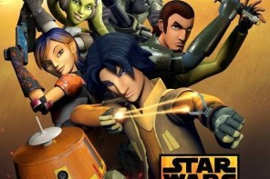 "Star Wars Rebels: ""Timeline"" Video"