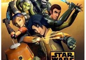 Star Wars Rebels Movie Trailer
