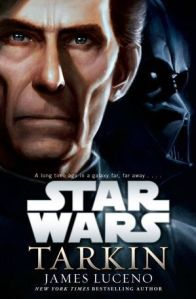 TarkinCover 196x299 James Lucenos Tarkin: Daala & Mara Jade To Appear?