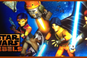 R2-D2 & C-3PO's role in Star Wars Rebels revealed!