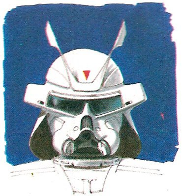 earlyboba Rumors: The Stormtroopers of Star Wars: Episode VII