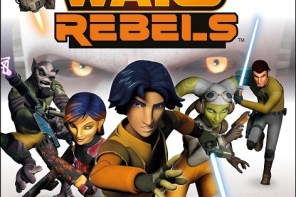 "Review: ""Star Wars Rebels: The Visual Guide"" by Adam Bray."