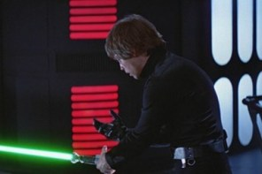 Why the MacGuffin of Star Wars: Episode VII might be genius!