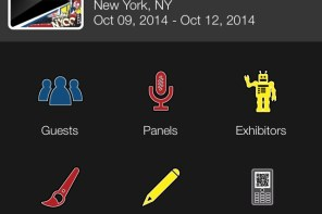 Star Wars Panels at New York Comic Con 2014