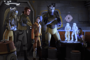 Star Wars Rebels: Episode 5 Title & Description