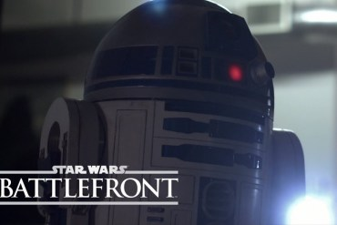 Video: Star Wars: Battlefront Teaser