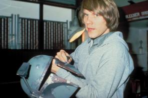 The people want Joe Johnston for Star Wars Anthology #2!