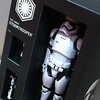 Biographic information on the First Order Stormtrooper from Star Wars: The Force Awakens.