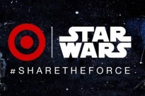 Force Friday Target Details Revealed