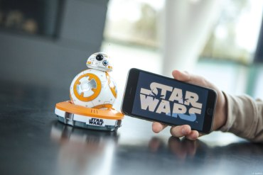 Video: Sphero BB-8 Trailer!