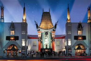 Star Wars: The Force Awakens World Premiere Set For December 14 in Los Angeles
