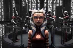 Does Ahsoka Tano Have to Die Before A New Hope?