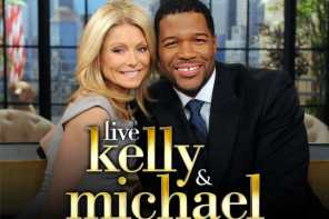 LIVE with Kelly and Michael to have the stars of Star Wars: The Force Awakens!