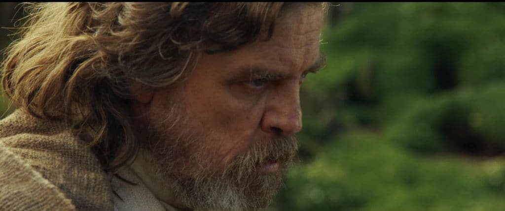 Rumor: Luke Skywalker rocks out in Star Wars: Episode VIII