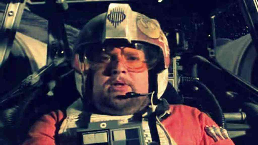Video: The Son of Porkins Explores his Father's Sacrifice