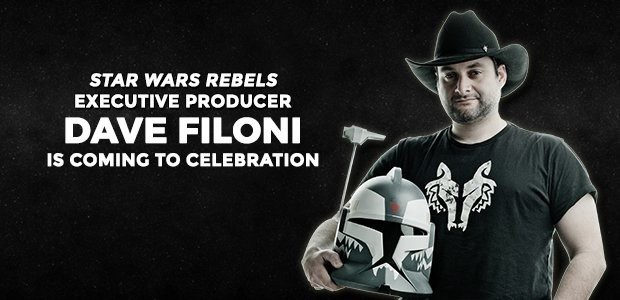 Dave Filoni Teases A Legends Character, Will Debut Two Episodes Of Season 3 At Celebration Europe