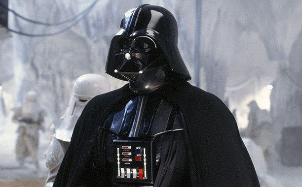 James Earl Jones returns as Darth Vader in Rogue One: A Star Wars Story!