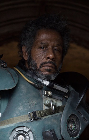 Rogue One: A Star Wars Story Starship Name?