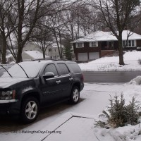 A NO SNOW snow day