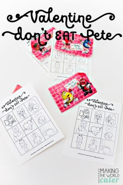 Comfortable Toddlers Free Valentine Printables Cards Or Free Valentine Printables Eat Pete Free Valentine Printables Free Valentine Printables Eat Pete Cards