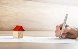 Wert einer Immobilie