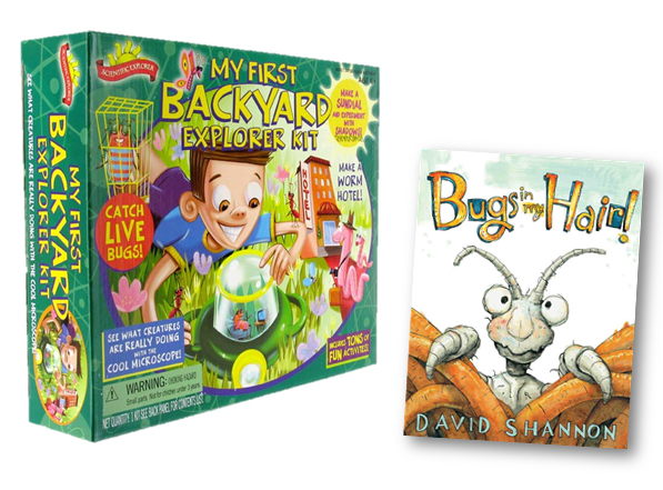 Funny Books For Kids From David Shannon