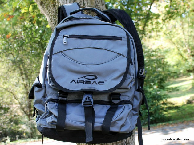 Bad Back? Try These Lightweight Backpacks For School