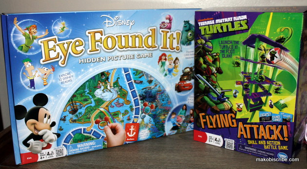 Say No To Boredom With These Board Games For Kids
