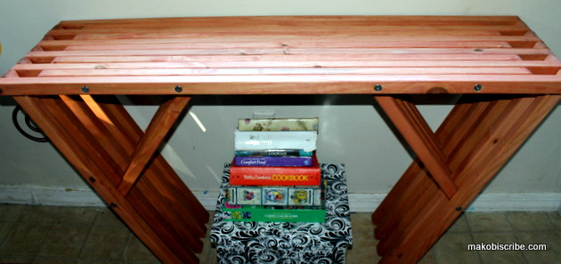 Versatile Furniture For Small Spaces