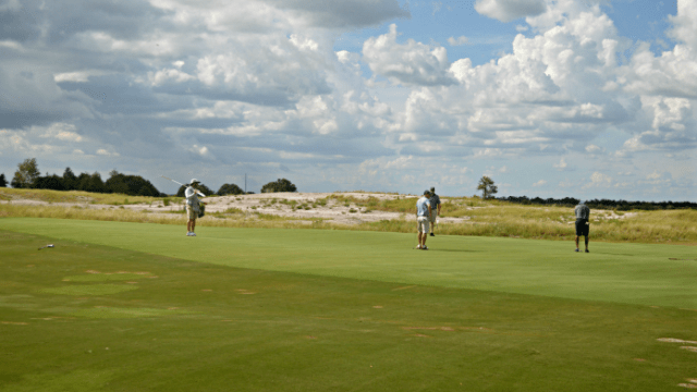 streamsong resort blue course
