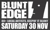 Blunt Edge Portraiture