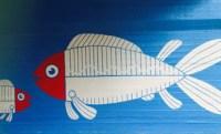Commuter Fish