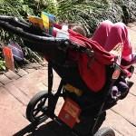 Aluguel de carrinho em Orlando – Kingdom Strollers
