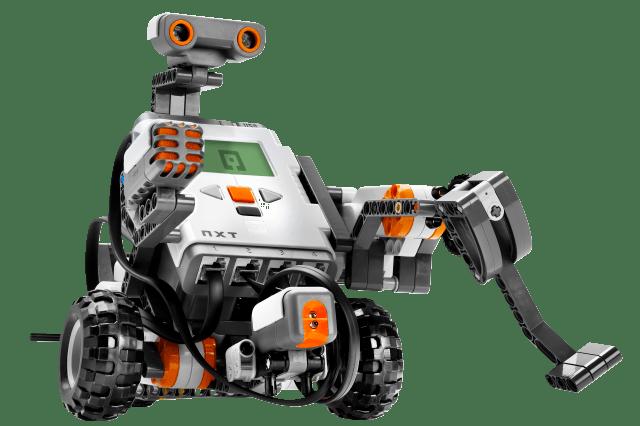 YMCA LEGO Robotics Club, for 4th - 6th Graders - Malden Public Library