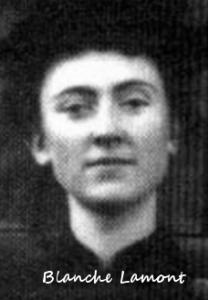 Blanche Lamont