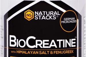 BioCreatine