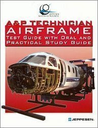 A&P Technician Airframe Test Guide
