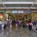 UGT denuncia la retirada espontánea de una empresa de gestión de PMR del aeropuerto